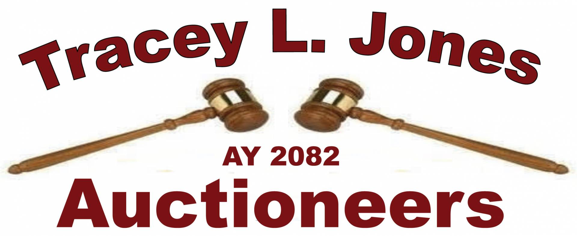 Tracey L. Jones Auctions LLC