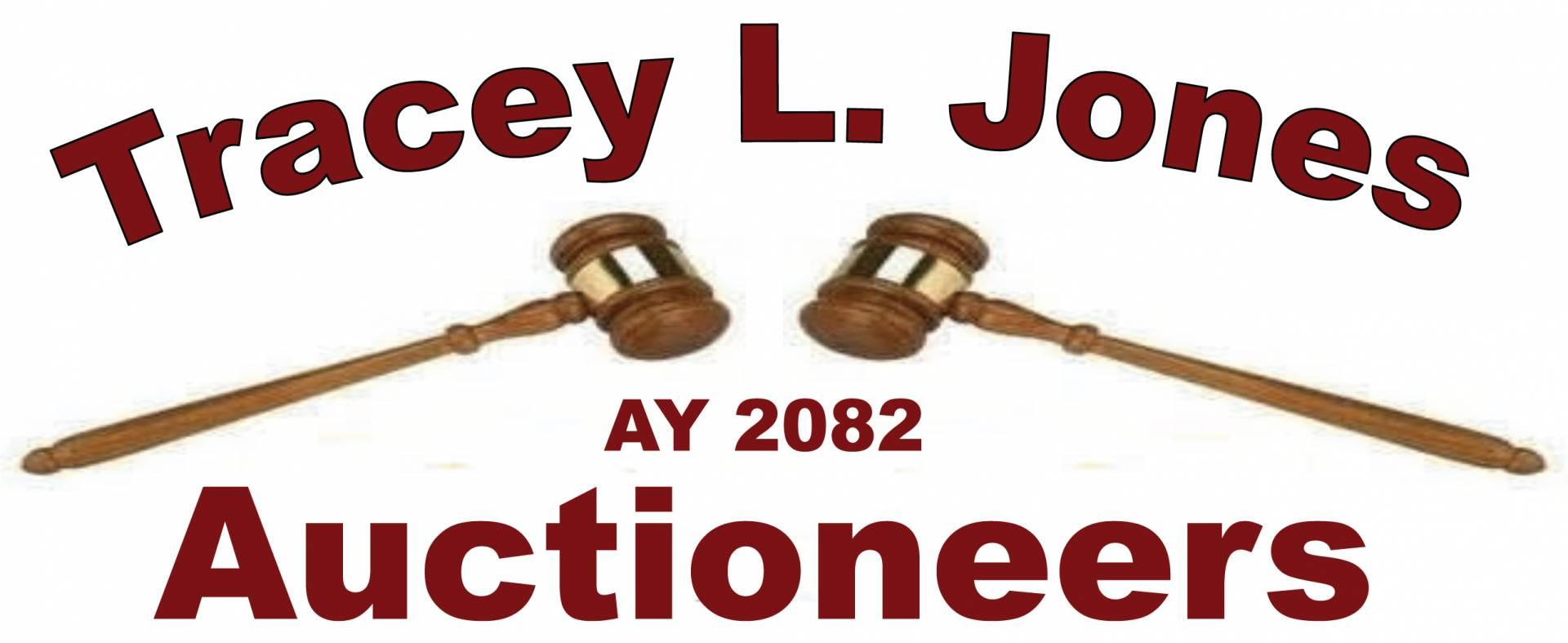 Tracey L. Jones Auctions LLC