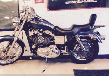 CCS Harley